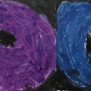 Jonathan Pickard, Kalona, Casey Leonard's 6th grade artists.