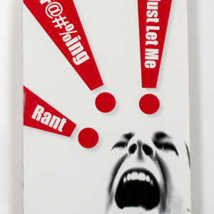 Just Let Me F@#%ing Rant book cover